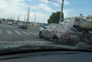 Lada Vesta Wagon/Lada Vesta Cross spotted on test
