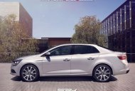 Next-gen Renault Fluence (Renault Megane sedan) - Rendering