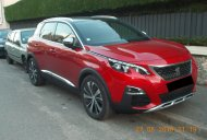 Peugeot 3008 spotted in the wild post unveil