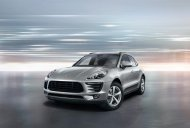 Porsche Macan 2L petrol variant launched in India at INR 76.16 lakhs