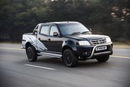 Tata Xenon Evolve Limited Edition launched in South Africa