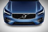 Volvo S90 R-Design and Volvo V90 R-Design revealed