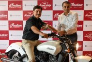 2016 Indian Scout Sixty launched at Rs 11.99 lakhs