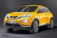 Next-gen 2018 Nissan Juke to get 1L turbo-petrol engine - Report