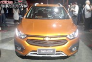 Chevrolet Onix Activ, Chevrolet Onix facelift - In Images