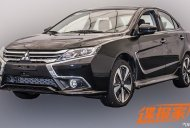 Mitsubishi Lancer facelift with revolutionary styling leaked