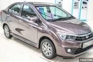 Perodua Bezza sedan launched in Malaysia - Report