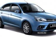 2016 Proton Saga - Rendering