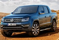 VW Amarok-based 7-seat SUV confirmed - Report