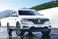 India-bound 2016 Renault Koleos's Malaysian brochure revealed