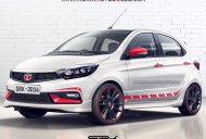 Tata Tiago Sport launch to take place by February 2018 - Report
