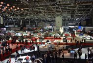 Ford, Volvo, Aston Martin, Rolls-Royce to not participate at Paris Motor Show - Report