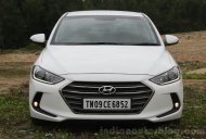 Hyundai Elantra (Hyundai Avante) to get a facelift in August - Report