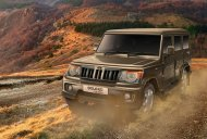 Mahindra Bolero sales cross the 10 lakh mark