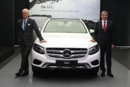 Locally-assembled Mercedes GLC launched in India at INR 47.90 Lakhs