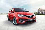 Toyota Platinum Etios and Toyota Etios Liva to get another facelift - Report