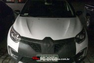 India-bound Renault Kaptur spied nearly uncamouflaged in Brazil