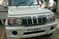 Mahindra Bolero Power+ - In 11 Images