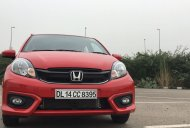 Honda Brio pulled off the production line - Report