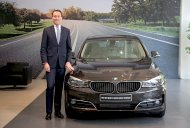 Refreshed BMW 3 Series GT launched in India