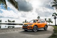 India-bound Nissan Rogue (Nissan X-trail) goes on sale in the USA