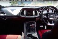 RHD conversion from Sutton help Camaro, Corvette, Challenger sail to new markets