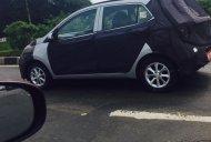 2017 Hyundai Grand i10 (facelift) spied in Chennai