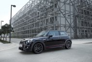 Mini Cooper S Carbon Edition launched on Amazon for INR 39.9 lakhs