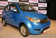 Future Mahindra products can be equipped with electric powertrain - Report