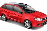 Proton Saga Aeroback - Rendering