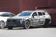 Volvo S90, Volvo V90, Volvo V90 Cross Country spied in the USA