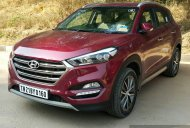 Hyundai Tucson 4WD launched in India at INR 25.19 Lakhs