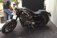 MY2017 Harley-Davidson range launched in India
