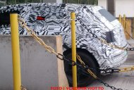 Next-gen 2018 VW Gol spied testing for the first time