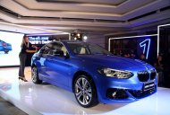 BMW 1 Series sedan makes world debut at 2016 Guangzhou Auto Show