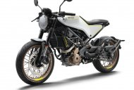5 things to know about the upcoming Husqvarna Vitpilen 401 & Svartpilen 401