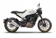 Husqvarna will not build a 125 cc road motorcycle - Report