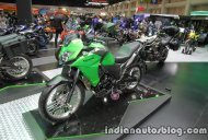 Kawasaki Versys X300 prices announced for US & UK