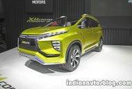 Mitsubishi's 7-seat crossover MPV to be called Mitsubishi 'Expander' - Report