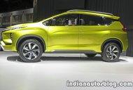 Nissan-badged Mitsubishi XM to challenge Honda BR-V - Report