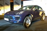 Porsche Macan R4 launched in India, priced at INR 76.84 lakh