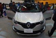 India-bound Renault Captur showcased at 2016 Bogota Auto Show