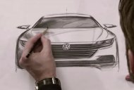 VW Arteon (VW CC replacement) to debut at 2017 Geneva Motor Show
