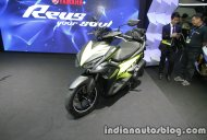 Yamaha Aerox 155 - Thai Motor Expo Live