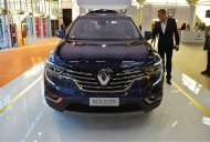 Renault Samsung Motors to develop a 'global' SUV