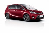 MY2017 Toyota Verso and Toyota Auris get new updates - UK