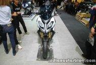 BMW S1000RR, BMW S1000R, BMW S1000XR - Thai Motor Expo Live