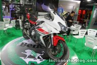 DSK Benelli Tornado 302 to launch in May 2017 - Report