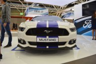 Ford Mustang, Ford GT - Bologna Motor Show Live