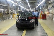 Hyundai i10 production comes to an end - Report